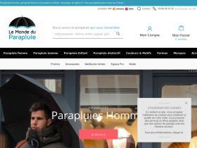 lemondeduparapluie.com