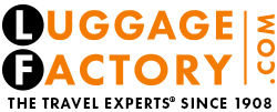 Code de coupon Luggage Factory