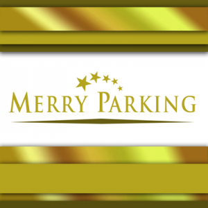 Code promotionnel Merry Parking