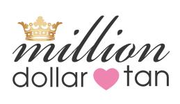 milliondollartan.com