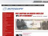 Motoquipe Promo Codes