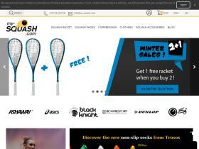my-squash.com