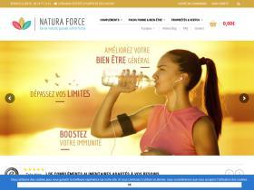 naturaforce.com
