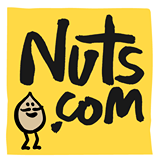 Code promotionnel des Nuts.com