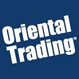 Code promotionnel Oriental Trading