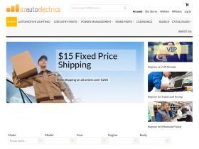 ozautoelectrics.com