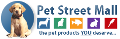 Code promotionnel du Pet Street Mall