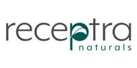 Receptra Naturals Promo Codes