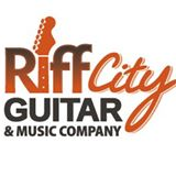 Code promotionnel Riff City Guitar