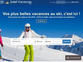 soleilvacances.com