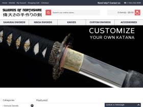 swordsofnorthshire.com