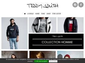 teddy-smith.com