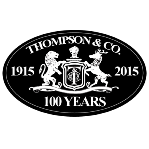 Code promotionnel Thompson Cigar