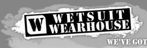Code de réduction Wetsuit Wearhouse
